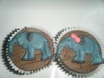 O elefante e a elefanta