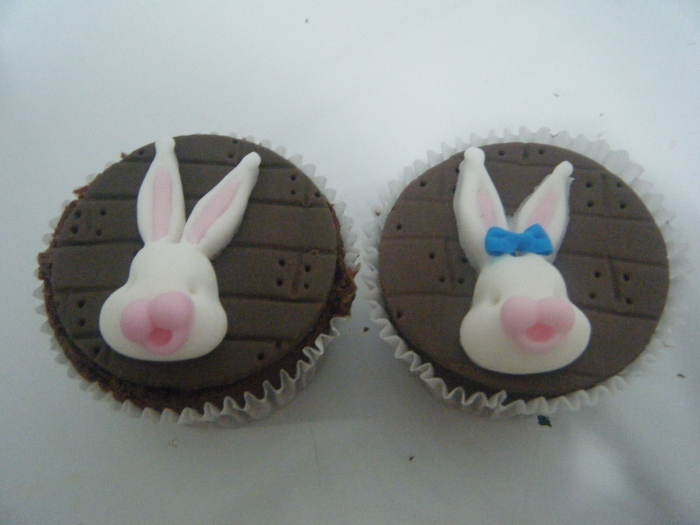 O coelho e a coelha