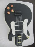 Bolo Guitarra Les Paul
